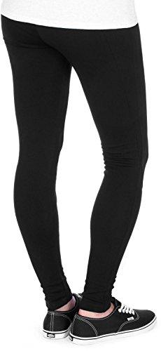 Iriedaily Constructed W leggings noir