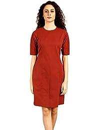 Ombré Lane Cotton Body con Dress