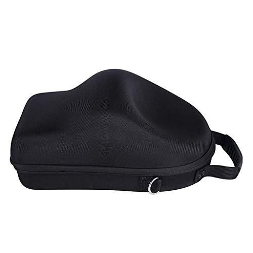 certylu Schutzhülle, Harte Eva-Aufbewahrungstasche Reisetasche für Sony Playstation 4 PS4 VR (PSVR) -Headset für virtuelle Realität -