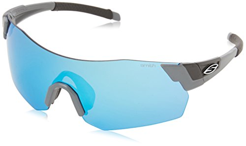 Smith Optics - Sunglasses pivlock Arena MAX Cement - Blue Sol-x