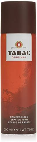 Tabac Shaving Foam, 200ml
