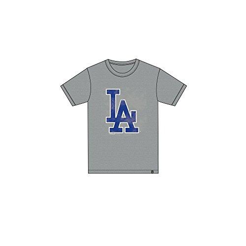 '47 MLB Los Angeles Dodgers Club T-Shirt Medium (Indian Baseball-shirt)