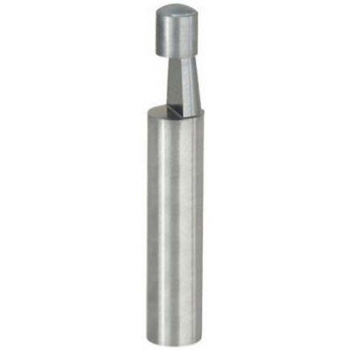 Freud 66-100 7-Degree 1-Flute Bevel Trim Router Bit with 1/4-Inch Shank by Freud