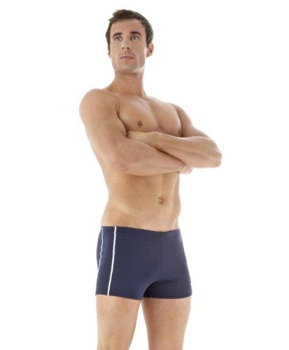 Speedo Essential Classic Aqua Short de bain Homme Bleu Navy