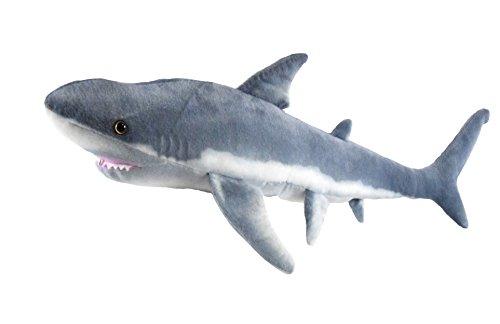 PTS-Plüsch Hai von 130cm