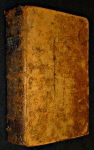 Dictionnaire portatif des beaux-arts, ou abrégé de ce qui concerne l'architecture, la sculpture, la peinture, la gravure, la poésie la musique avec la ... termes des choses qui leur appartiennent..