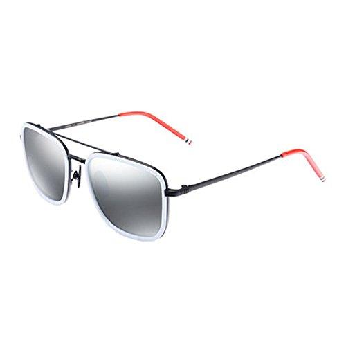 Herren-Sonnenbrille Herren-Reise-Sonnenbrille Herren-Neuwagen-Brille Outdoor-Wandern-Brille,A