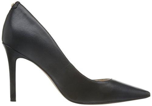 Sam Hazel Edelman Black Escarpins Femme Leather xTaxqUw