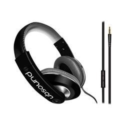 Foto Ubsound Dreamer, Cuffie Stereo On-Ear Sovraurali, Nero (Black)