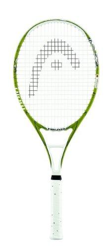 Head Microgel MoJo Team Tennisschläger L5, besaitet