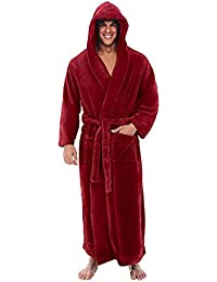 d22253a0 Amazon.co.uk: 5XL - Bathrobes / Nightwear: Clothing
