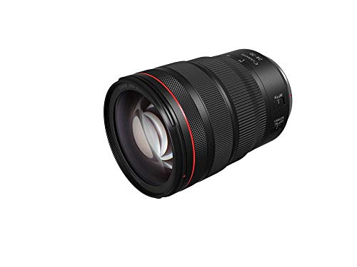 Canon RF24-70MM F/2.8 L is USM