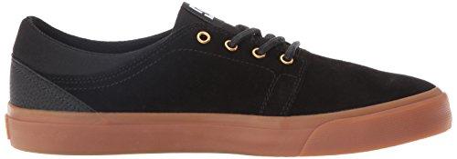 DC - Trasé Sd chaussures pour hommes Black/gum