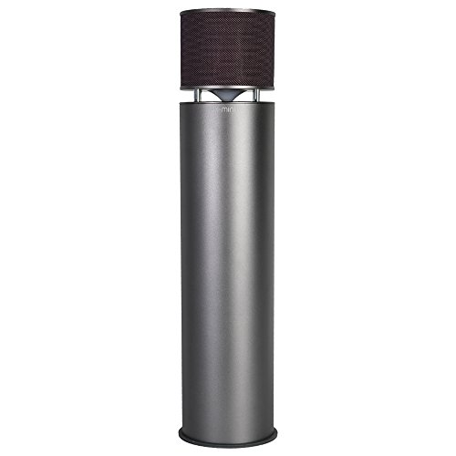 X-mini Infiniti XAM35-MG Bluetooth Speaker System (Mystic Grey)