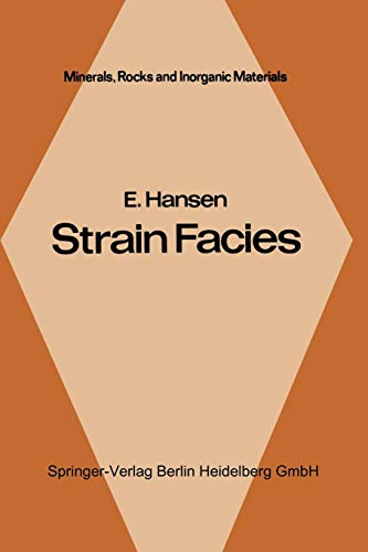 Strain Facies (Minerals, Rocks and Mountains, Band 2) Falte-band