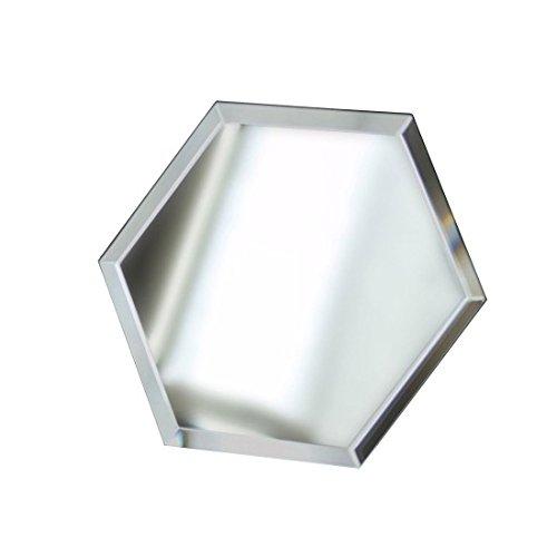 Mirrorized-Seletti-Transparente-Hexagonal-Set-18-piezas