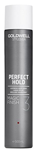 Goldwell Sign Magic Finish, Spray, 1er Pack, (1x 500 ml)