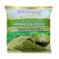 PATANJALI MOONG CHILKA DAL 500gm pack of 2