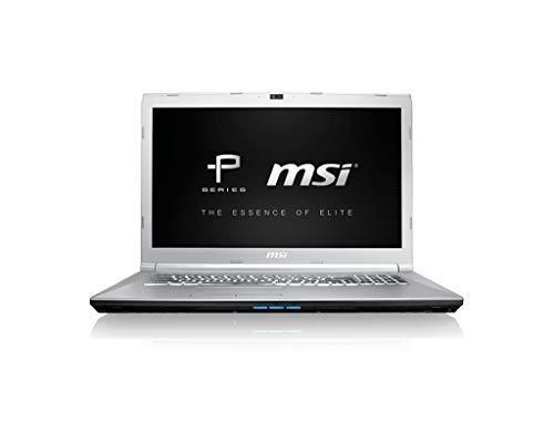 MSI PE72 8RD i7 17.3 inch HDD+SSD Silver