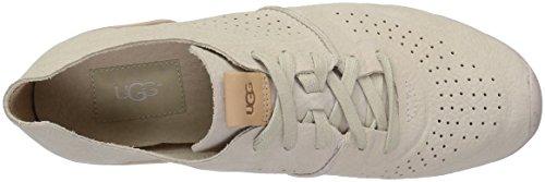 Ugg® Australia Tye Damen Sneaker Neutral Beige (ceramic)