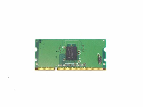 Hp Drucker Ram Speicher (HP CC387-60001 Smart CC387AX 16MB 144Pin DDR2 Printer Drucker Cache Ram Speicher (Zertifiziert und Generalüberholt))