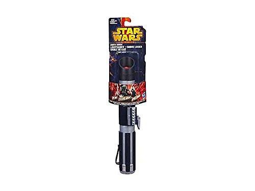 Preisvergleich Produktbild Lichtschwert Basic Star Wars–WDK