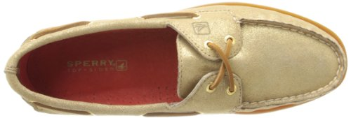 Sperry A/O 2 Eye pour femme gold