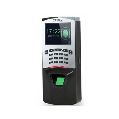 CP Plus Biometric Attendance System CP-VTA-T2128-C  available at amazon for Rs.4690