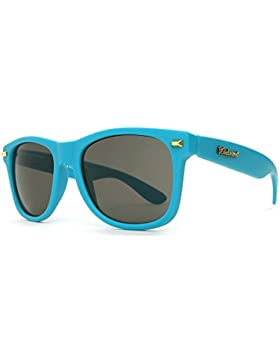 Gafas de sol Knockaround Fort Knocks Turquoise / Smoke