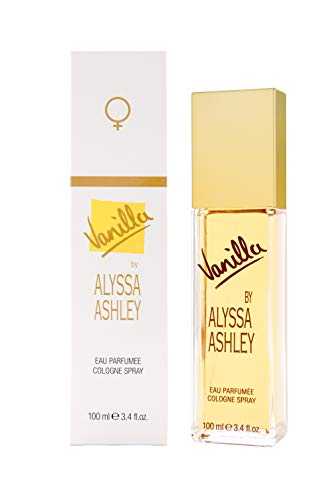 Scopri offerta per Alyssa Ashley - Vanilla Eau Parfumee 100 ml