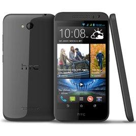 HTC Desire 616 (Dual SIM, Dark Grey) image