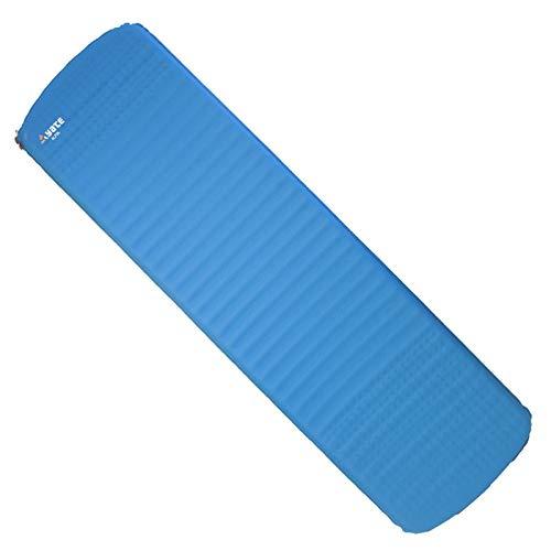 Yate Outdoor selbstaufblasende Isomatte Alpin für Profis Campingmatte R-Wert 3.9 Maße: 183 x 51 x 3,8cm NUR 620g kleines Packmaß selbstaufblasend Sportmatte aufblasbar