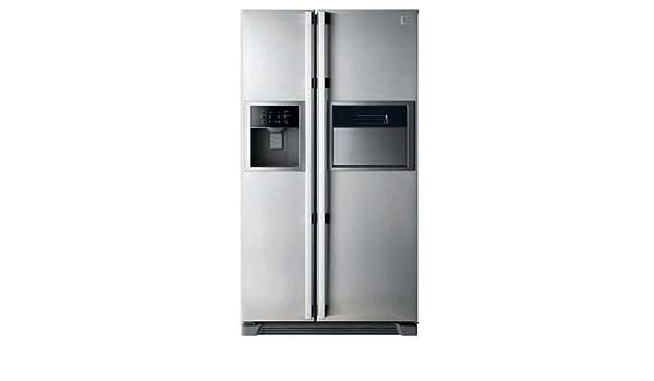Bosch Kühlschrank Immer Wasser Unter Gemüsefach : Daewoo fpn u20gfci kühlschrank kühlteil 343 l gefrierteil 175 l