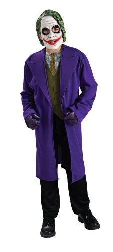 Joker TM Tween-Kostüm für Erwachsene (Tween Kostüme)