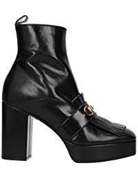Amazon.es  Gucci - Incluir no disponibles   Zapatos para mujer ... ac2afb4cab4