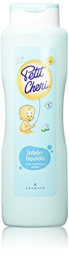 Petite Cherie Jabón Líquido - 750 ml