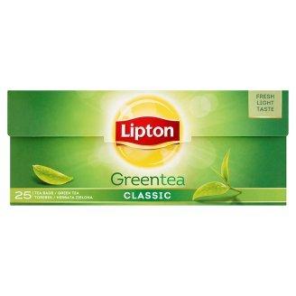 Lipton Classic Green Tea, 37.5g