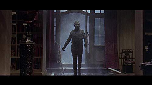 Image de Les Maléfices de la Momie - Mediabook DVD + Blu-Ray + Livret [Édition Collector Blu-ray + DVD + Livret]