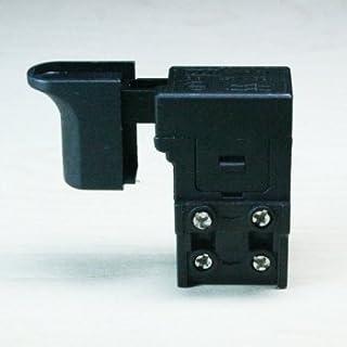 Schalter für Makita Feile, Elektrofeile, Bandfeile, Bandschleifer 9031, 9032, 9046