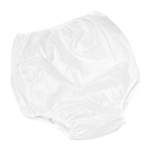 Kanga Unisex Inkontinenzslips, wasserdicht, Größe L, 102-106cm
