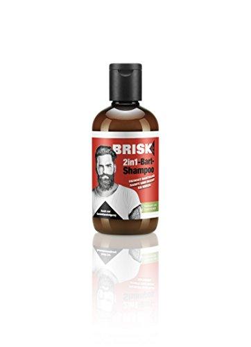 Bart-Shampoo / 2in1 Bartpflegemittel im Vorteilspack Abbildung 2