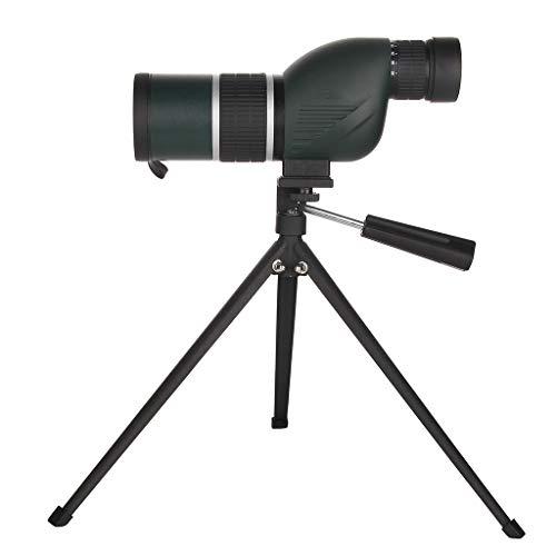 SZR 12-36 Vogelspiegel Einzelzylinder HD Zoomen Fernrohr Schimmern Zielspiegel Okular vergrößern (24 * 7 * 7 cm)