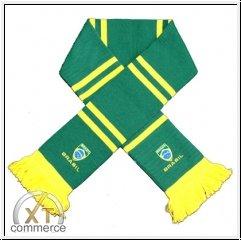 –Brasil Barra–Bufanda de Brasil