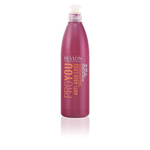 31uP1gN364L - Proyou anti-hair loss shampoo 350 ml.