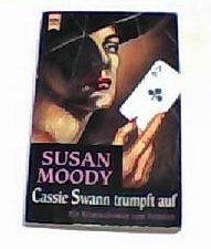 Cassie Swann trumpft auf