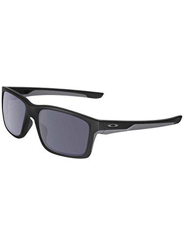 Oakley Herren Sonnenbrille Mainlink Matte Black