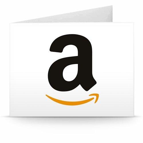 Gutschein,Amazon,Geschenkgutschein,Last Minute,Drucken,E-Mail