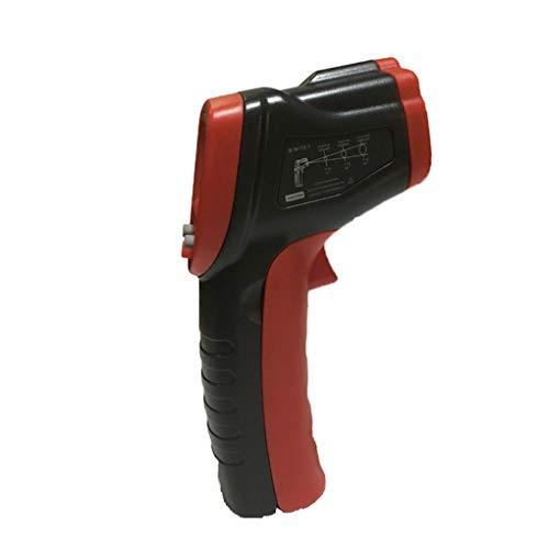 fish WT320 Nicht-Kontakt IR Industrie Thermometer Digital Infrarot-Temperaturmessgerät -50 bis 380 Grad Pyrometer