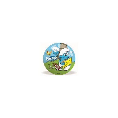 Mondo 06922 PVC-Ball Schlümpfe 230 mm, sortiert