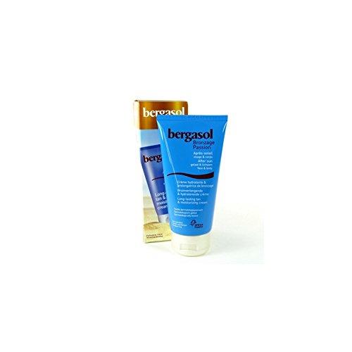 Tan Erweitern Körper (Bergasol After-Sun Long-Lasting Tan and Moisturizing Cream 150ml)